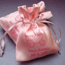 personalized favor bags personalized satin favor bags favor bags favor packaging