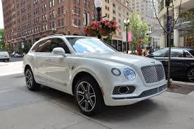 bentley onyx interior 2018 bentley bentayga onyx stock b944 for sale near chicago il