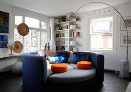 Round Sofa Bed by Round Beds Apartments I Like Blog