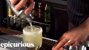 how to make a margarita cocktail youtube