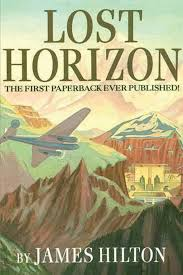 amazon com lost horizon 9788087888056 james hilton books my