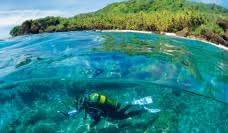 the many tropical surprises and secrets of christmas island