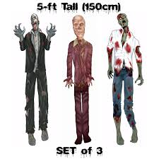skeleton halloween decorations horror hall gothic cheap halloween props and costume accessories