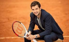 grigor dimitrov nuriootpa is cheering for grigor dimitrov news nuriootpa tennis club
