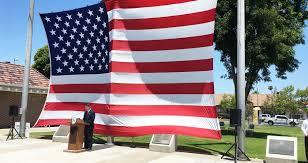 County Flags Oh Say Can You See The Flag U0027s Glory U2013 Orange County Tribune