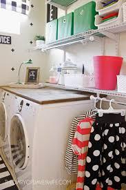 Utility Room Organization 105 Best Organizing Laundry Room Images On Pinterest Home