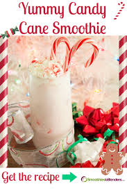 candy cane martini recipe candy cane smoothie recipe smoothiesandblenders com