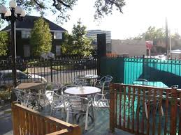 outdoor patio furniture houston outdoor patio dining furniture design of au petit paris restaurant