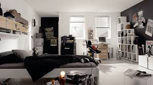 Boy Bedroom Ideas Awesome Boy Bedroom Ideas White 6 Drawers Dresser Mirror Round