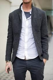 casual blazer how to dress a blazer malefashionadvice