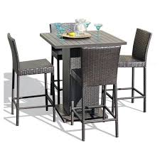 Kitchen Bar Table Sets by Get 20 Outdoor Pub Table Ideas On Pinterest Without Signing Up