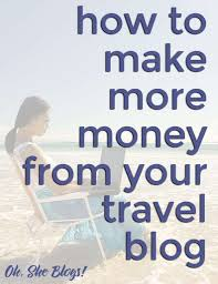 Ohio top travel blogs images Make more money from your travel blog oh she blogs jpg