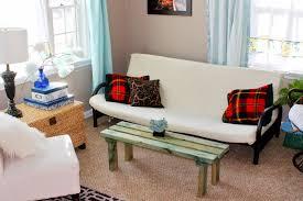 Diy Sofa Slipcover by Our Diy Non Toxic Natural Latex Sofa On A Budget Diy Sofa Cover