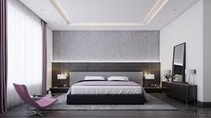 bedrooms sensational purple and gray decor plum and grey bedroom