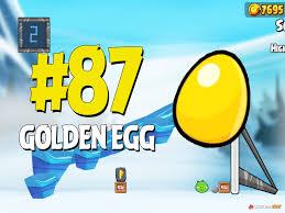 angry birds seasons ragnahog golden eggs walkthroughs angrybirdsnest
