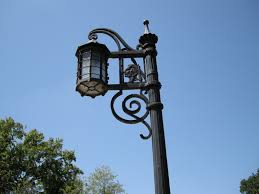 antique street lights for sale vintage street lights for sale kilmouski me the humble beginnings of