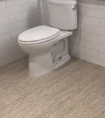 is vinyl flooring for a bathroom your guide to commercial bathroom flooring
