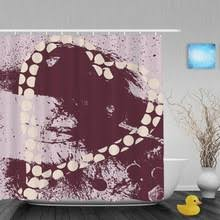 Valentine Bathroom Decor Compare Prices On Couple Shower Curtain Online Shopping Buy Low