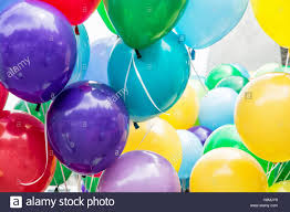 funny colors balloons party funny symbolic objects colorful balloons