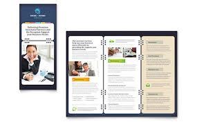 microsoft office brochure templates sogol co