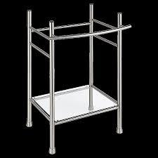 r295 edgemere console table legs chr bathroom sinks american standard from american standard retrospect