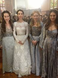 wedding dress cast cast of wedding dress and bridal clothes my wedding