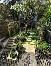 Garden Ideas For A Small Garden Small Terraced Garden Garden Ideas Modern Terrace House Design