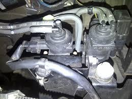 ford u0026 mazda bt50 egr valve