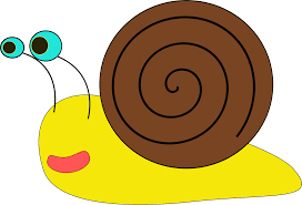 snail clipart the cliparts
