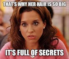 Hair Extension Meme - 24 hair memes that will make you lol stefan