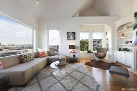 El Patio San Francisco by Eureka Valley Home With Jaw Dropping Attic Loft Asks 3 9