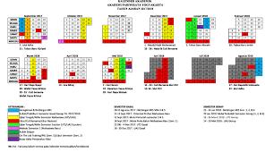 Kalender 2018 Hari Raya Nyepi Kalender Akademik 2017 2018
