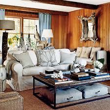 rustic living room decor 50 shabby chic farmhouse living room
