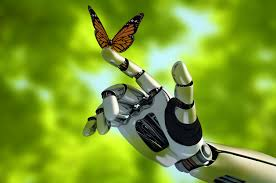 artificial intelligence i robotics hr human intelligence