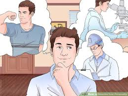 describe your personality for a job interview how to describe your personality with pictures wikihow