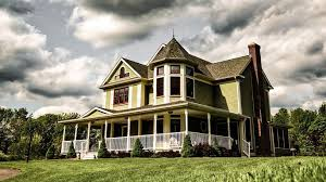 victorian houses how victorian homes became the quintessential haunted houses