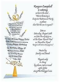 retirement invitation wording baby shower invitation wording boy girl awesome