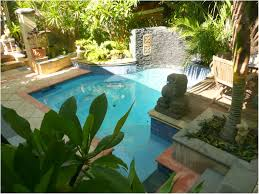 Tropical Backyard Ideas Backyards Awesome Kids Room Kid Friendly Backyard Ideas On A