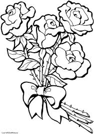 coloring pages with roses rose color pages rose coloring pages to print roses coloring for