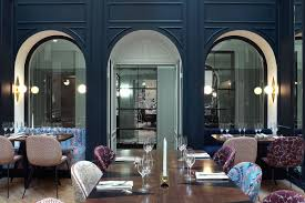 Art Deco Interiors by 4 Art Deco Decor Ideas To Steal From A Chic Parisian Hotel Curbed