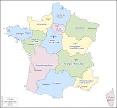 Blank Map Of France by France Free Map Free Blank Map Free Outline Map Free Base Map