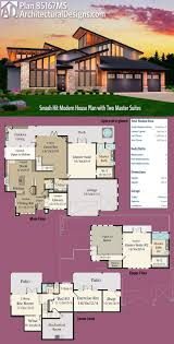 house plans two master suites baby nursery house plans with two master suites on first floor