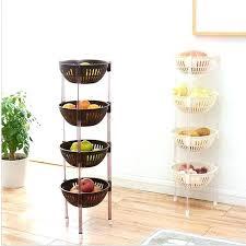 3 tier fruit basket 3 tier fruit basket fruit holder stand fruit holder for kitchen 3