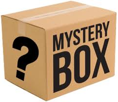 grandbox mystery box on sale now subscription box ramblings