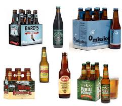 light beer calories list gluten free beers you ve gotta try