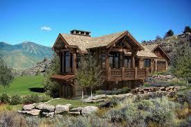 build a log home and make a dream kitchen home design garden