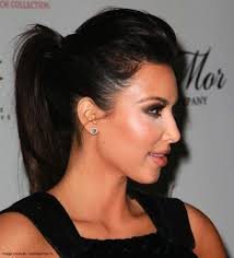 how to add height to hair 7 easy ways to pimp your ponytail fox in flats