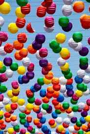 colorful beautiful color pinterest rainbows marbles and