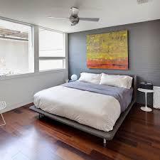 Wall Mount Bedroom Fans Modern Fan Hugger 36 42 52 In Aluminum Ceiling Fan Mf650 Al