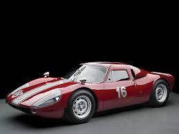 porsche 904 rear 1965 porsche 904 6 carrera gts classic driver market
